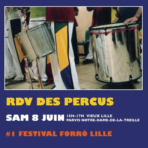 rdv-percu