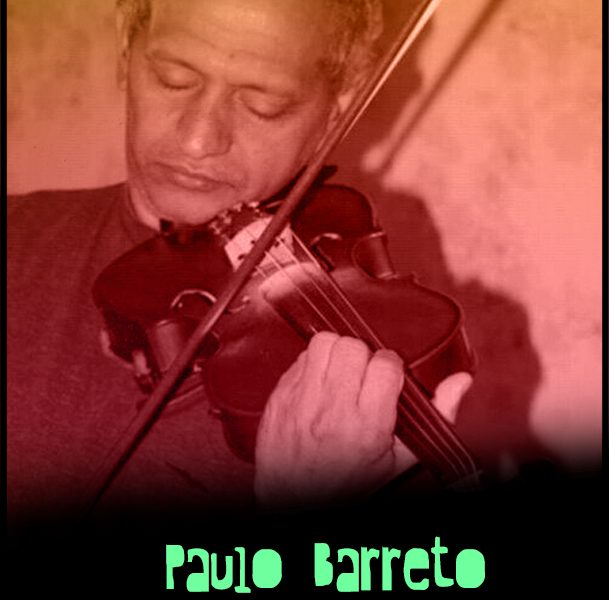 Paulo-Barreto