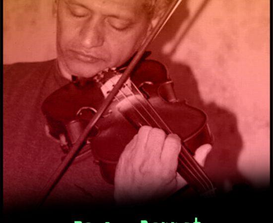 Concert Paulo Barreto & Banda