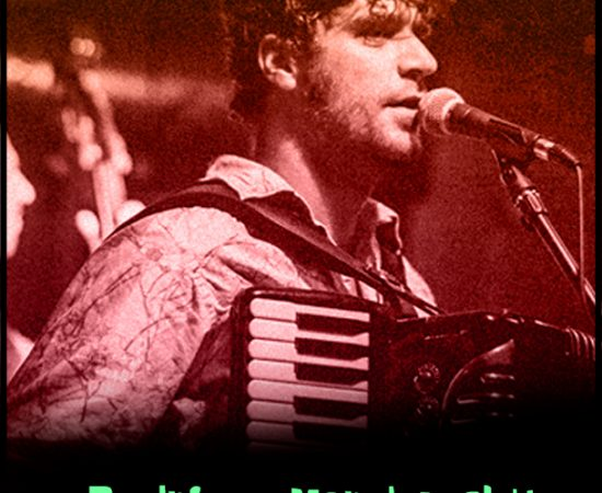 Concert Rodrigo Marchevsky