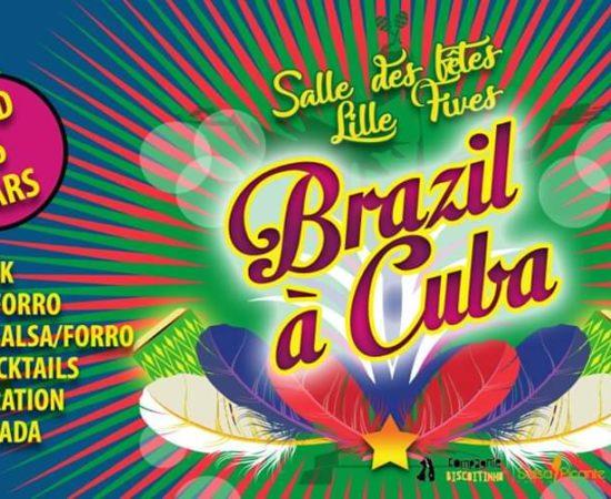 Brazil à Cuba
